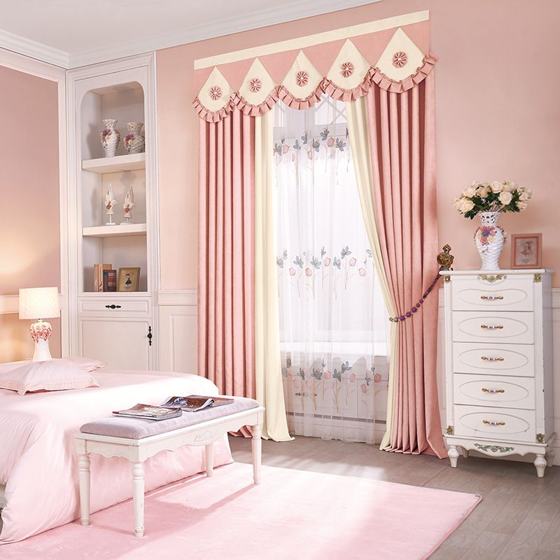 Nursery Curtains For S Bedroom