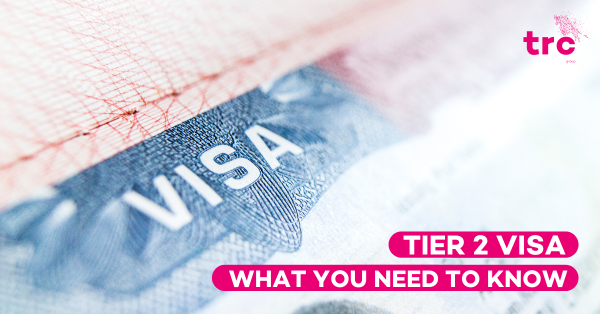 How Hard Is It To Get A Tier 2 Visa