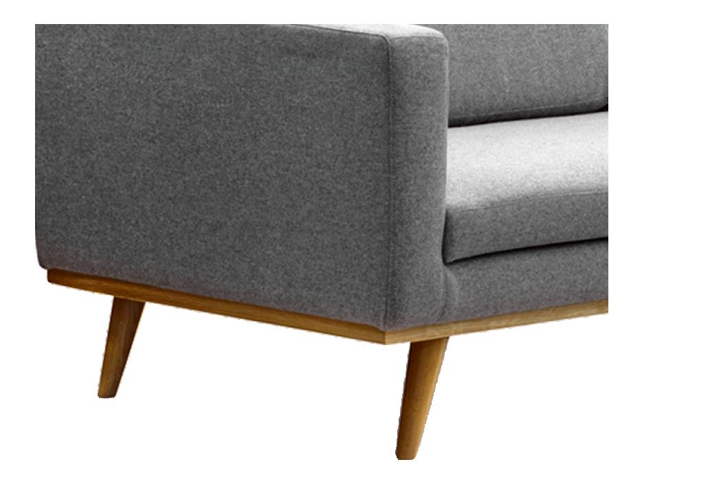 charleen 3 sitzer sofa aus stoff 7 little things pinterest m bel sofa und 3 sitzer sofa. Black Bedroom Furniture Sets. Home Design Ideas