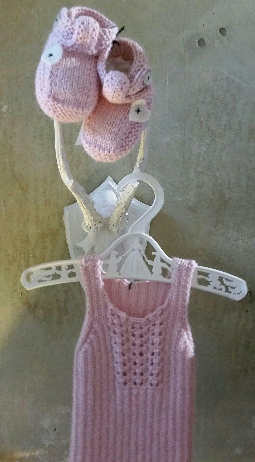 Entzückend Gestricktes für Babys von Susanne v.d.Stein
