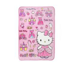 d0b630624 Hello Kitty Soft Throw Blanket: Royal Collection | HELLO KITTY ...