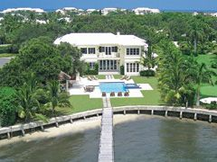 North Palm Beat, FL - Sold for 15,900,000 dollars by Illustrated Properties Real Estate, Inc.