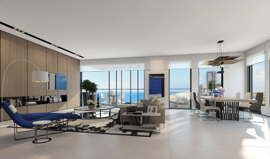 Smoking hot penthouse interior designs visualized home decorating guru