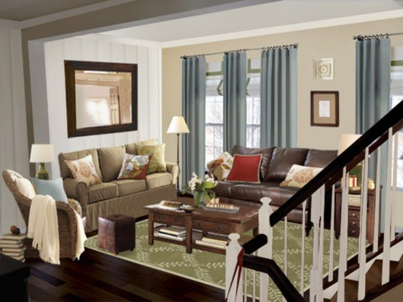 teenage bedroom paint ideas cottage living rooms brown on small laundry room paint ideas with brown furniture colors id=16280