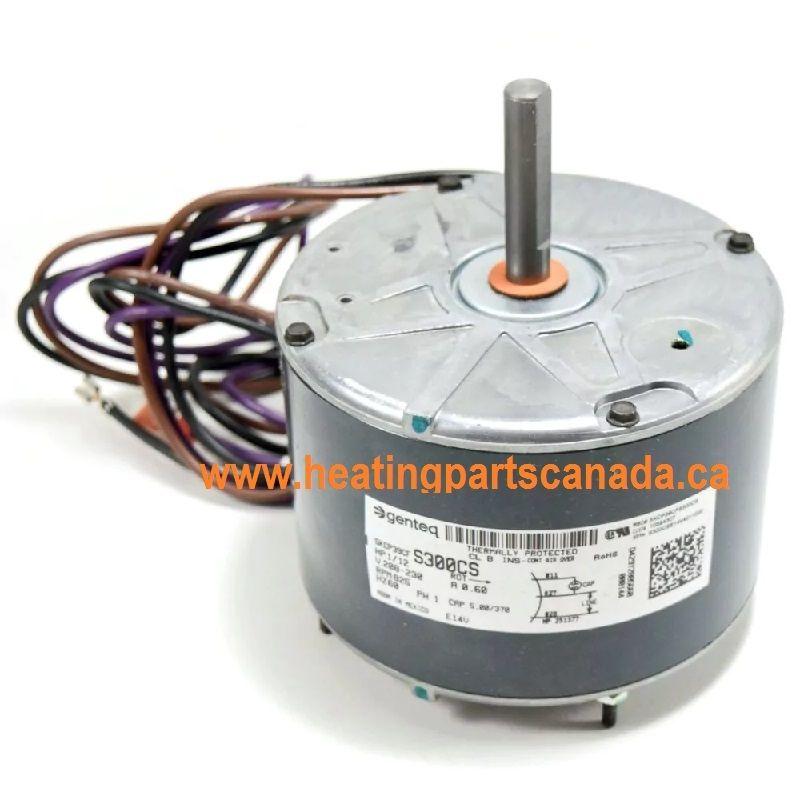 Goodman 10584307s With Images Ac Fan Motor Fan Motor