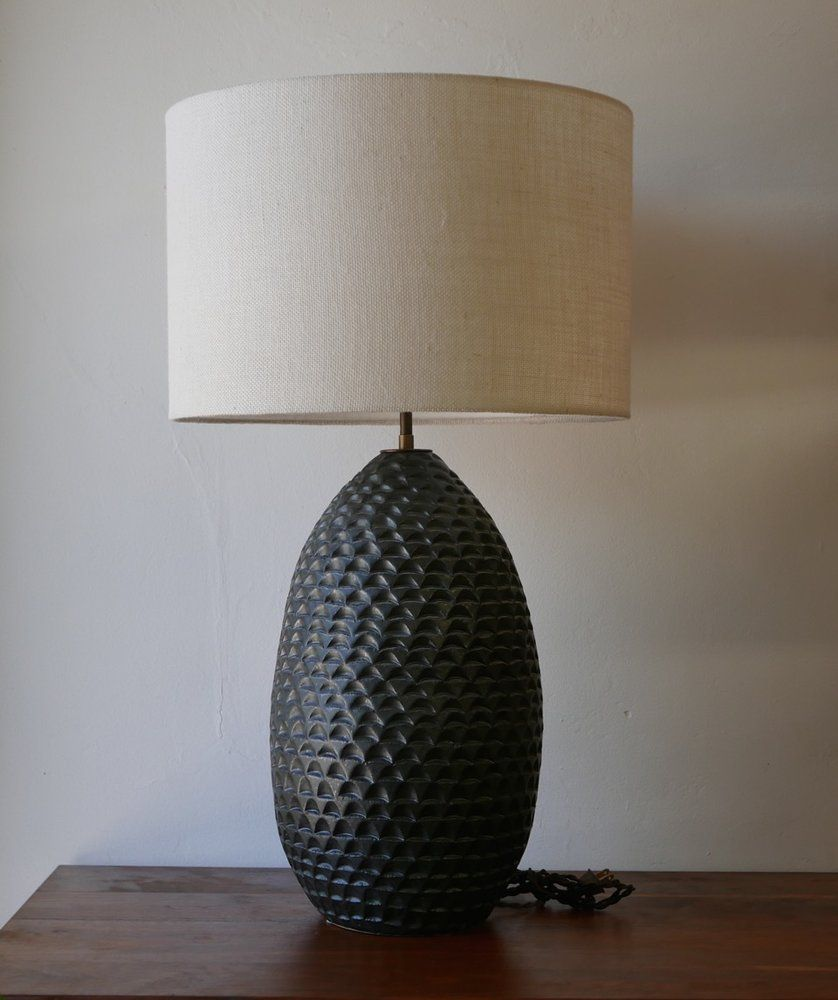 Xxl carved pod lamp bulbs interiors and lights image of xxl carved pod lamp arubaitofo Images