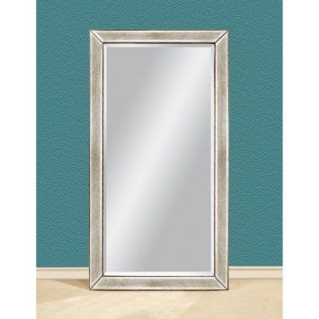 Leaning Wall Mirror Leaner Mirror Antique Mirror Frame