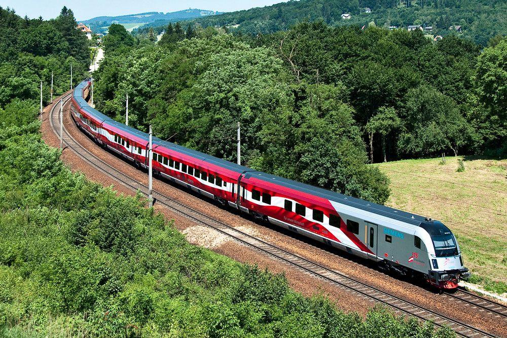 175 Jahre Eisenbahn Fur Osterreich Eisenbahn Strassenbahn Lokomotive