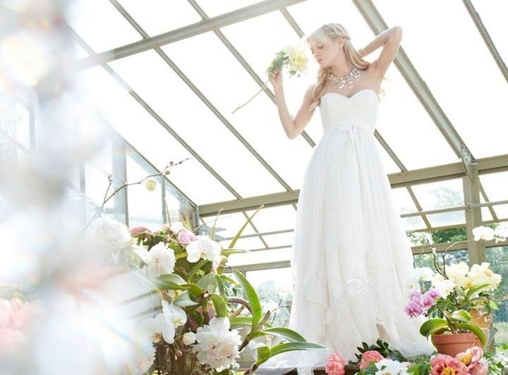 With Love Bridal Ottawa | Wedding Dresses | Pinterest