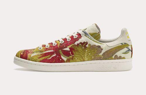uk availability 74342 013b5 Adidas Jaquard adidas Originals by Pharrell Williams