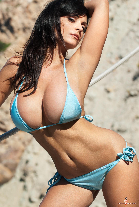 Double d boobs