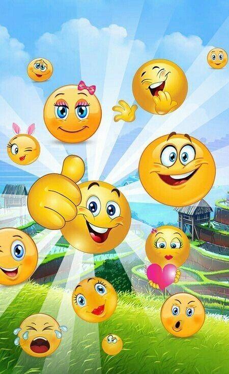 Spaass Best Wallpaper Ideen Emoticons Emojis Smiley Emoji Funny Emoticons