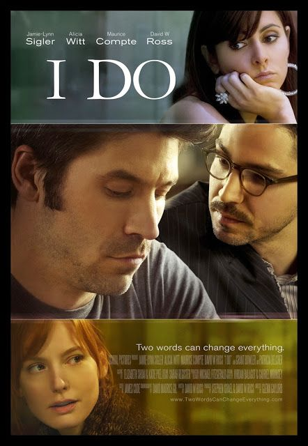 "FULL MOVIE! ""I Do"" (2013) 