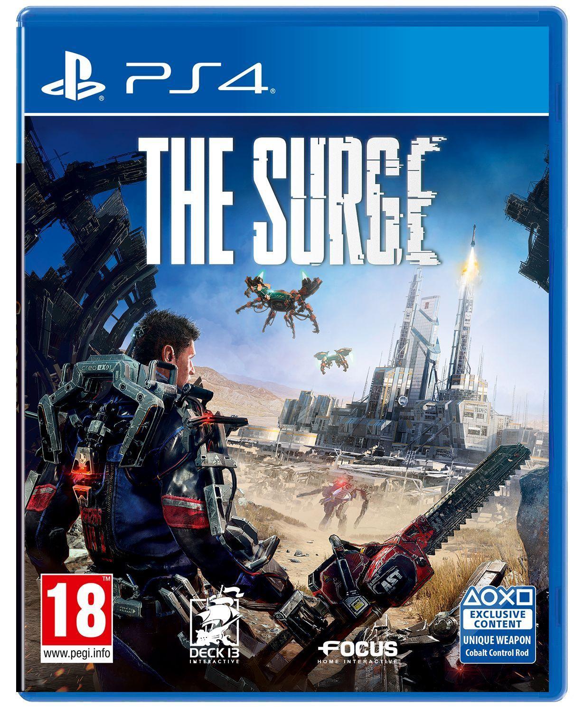 Imagen 18 de The Surge para PlayStation 4 | GAMES | Xbox one games