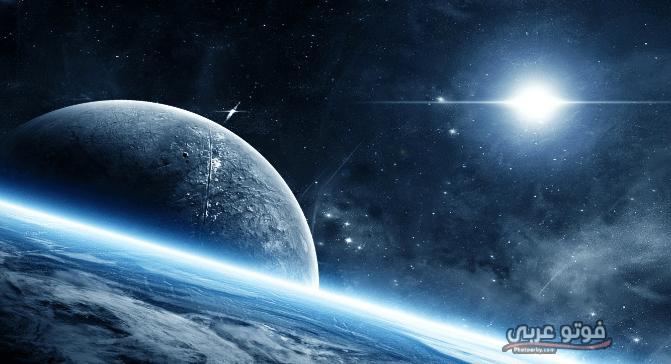 أجدد مجموعة صور خلفيات واتس اب 2019 فوتو عربي Planets Wallpaper Wallpaper Space Hd Space