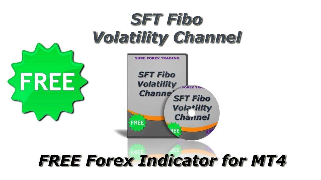 Sft Fibo Volatility Channel Besplatnyj Foreks Indikator Dlya Mt4