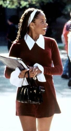 The Best Outfits from Clueless