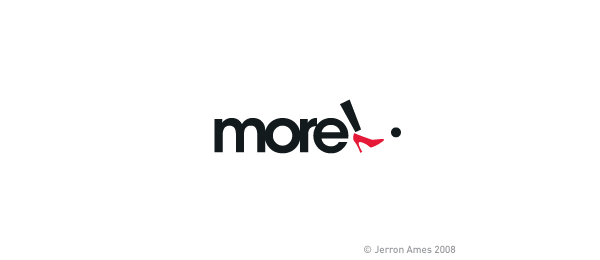 45 Creative Shoe Logo Designs For Your Inspiration