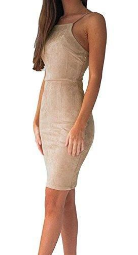 Photo of Oferta: 2.99€ Dto: -88%. Comprar Ofertas de Vestido Verano, Vestido Mujer Halt…