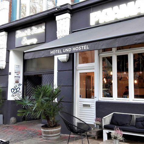 my lovely hamburg blog hotel tipp pyjama park hotel. Black Bedroom Furniture Sets. Home Design Ideas