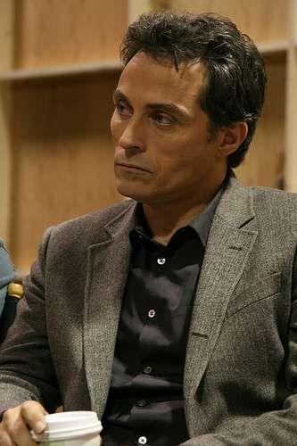 Rufus Sewell Daughter