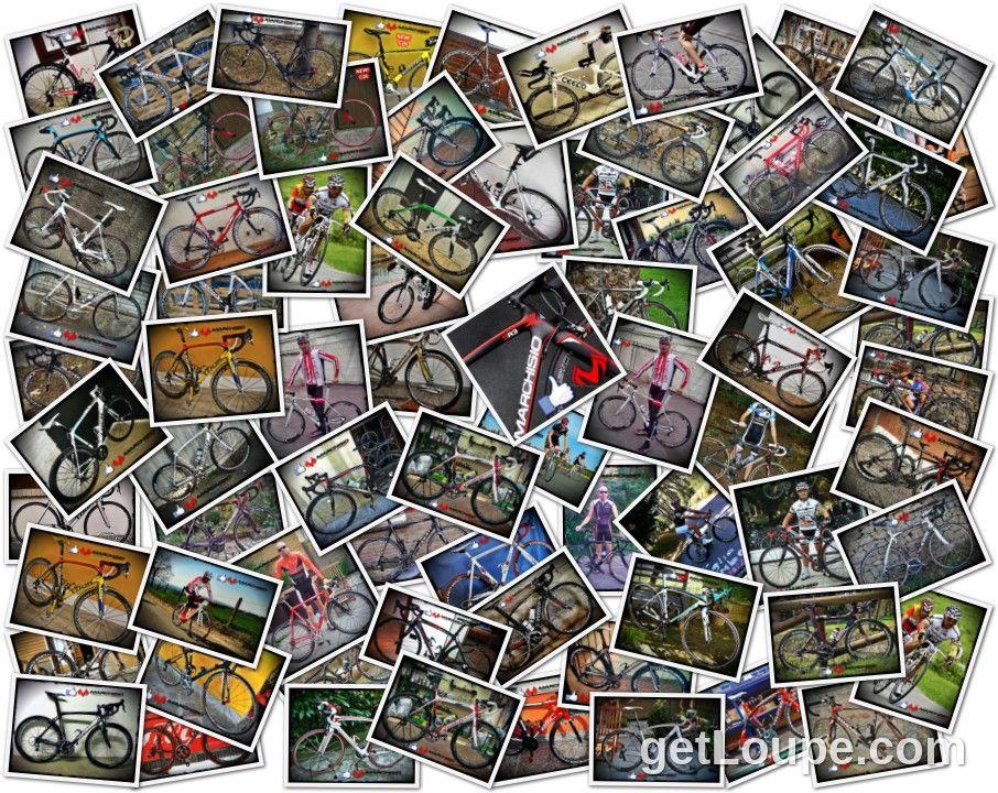 Marchisio's Bike City photo, Aerial, Photo