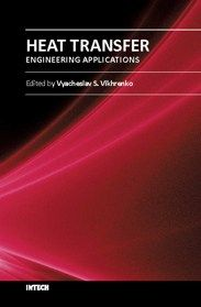 Heat Transfer Engineering Applications Pdf With Images
