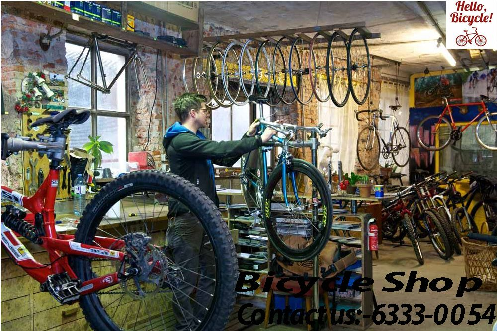 New Used Bicycles Bikes Bike Repair Bike Rentals Competition