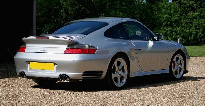 996 Turbo S Porsche Cars Used Porsche Porsche 996 Turbo