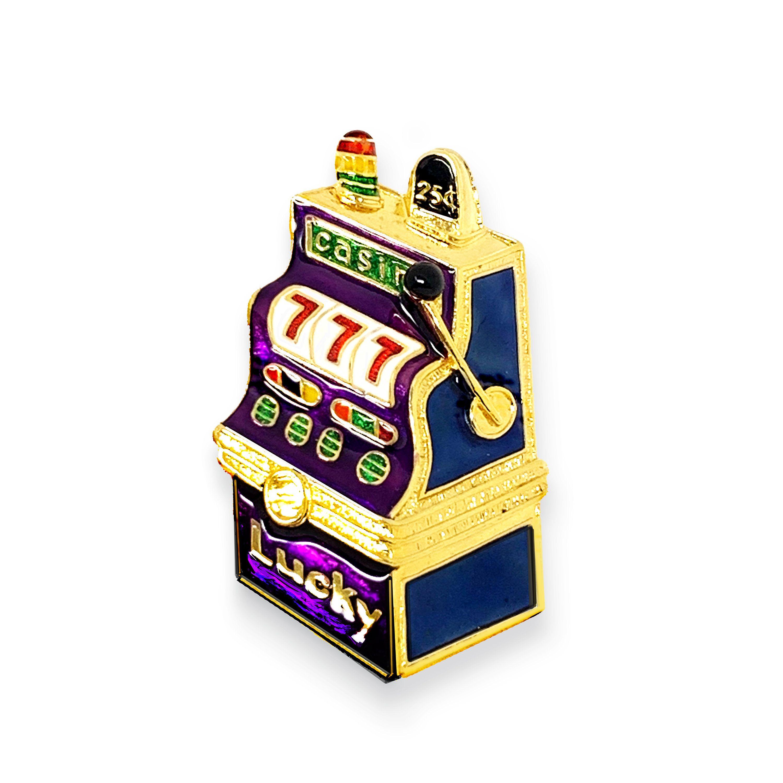 Good Luck 40 Slot Machine