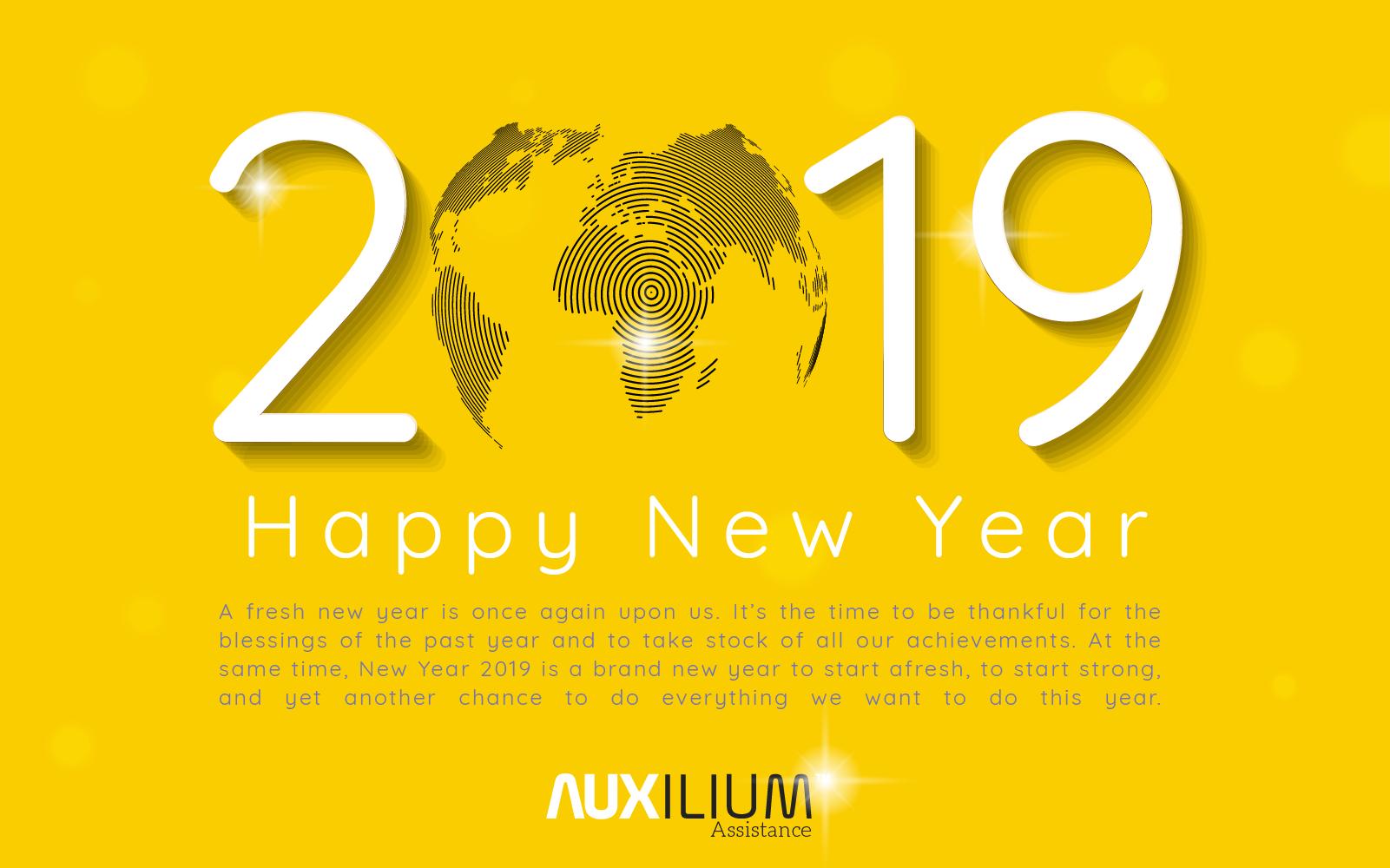 Happy New Year Happy Happy New Year Happy New