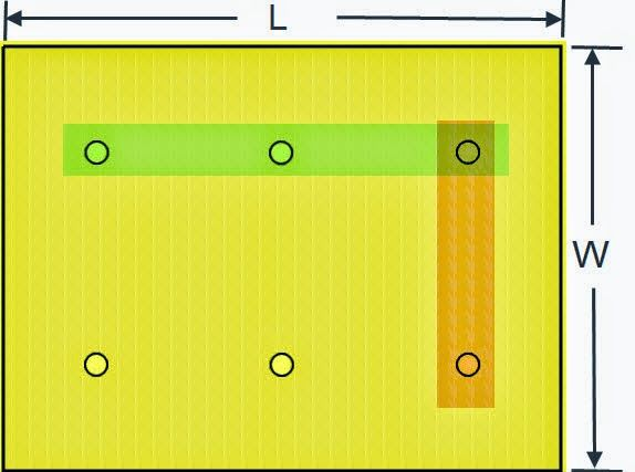 Tutorial shows you how to calculate recessed lighting spacing to tutorial shows you how to calculate recessed lighting spacing to provide effective light distribution for your recessed lighting layout mozeypictures Image collections