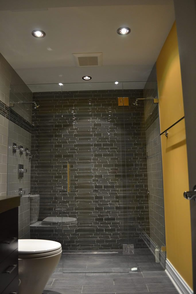 Modern Bathroom Lakeview IL Barts Remodeling Chicago IL Magnificent Bathroom Remodeling Chicago Il Ideas