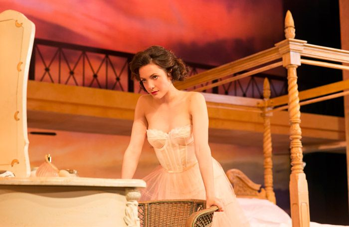 cat on a hot tin roof at theatr clwyd tennessee williams and films cat on a hot tin roof at theatr clwyd