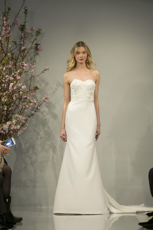 Amanda @ THEIA Bridal | Wedding dress | Pinterest | Theia bridal ...