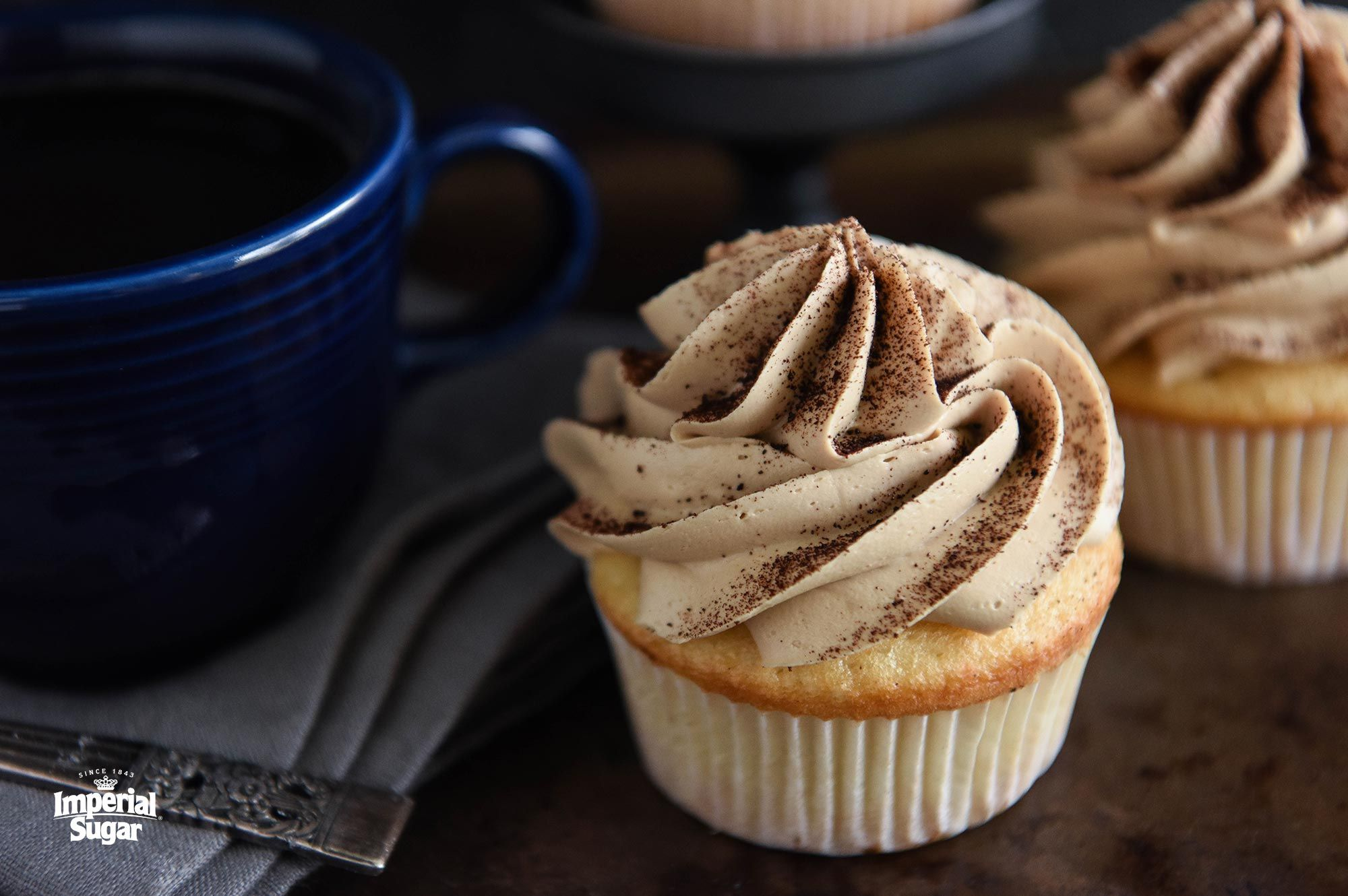 Coffee Butter Cream Frosting Recipe Frosting recipes