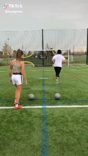 Skills Soccer Football Futbal Video Soccer Soccer Coaching Soccer Motivation