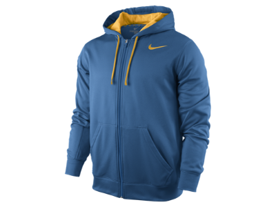 38d0f5dde9021 Nike KO Full-Zip Sudadera con capucha para entrenamiento - Hombre ...