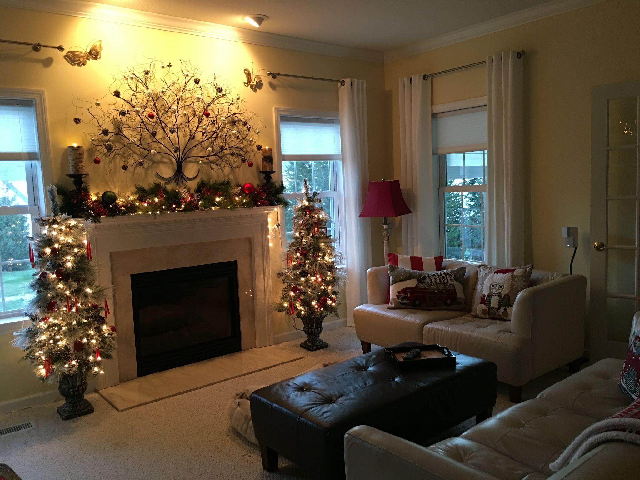 Living Room loveliness ❤️