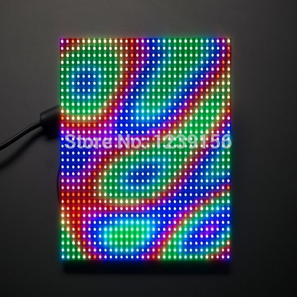 Fresh Leeman P5 SMD RGB Module Hot sell new invention HD video wall P6 portable indoor full color LED Rental Display Affiliate For Your Home - screen lights Top Search
