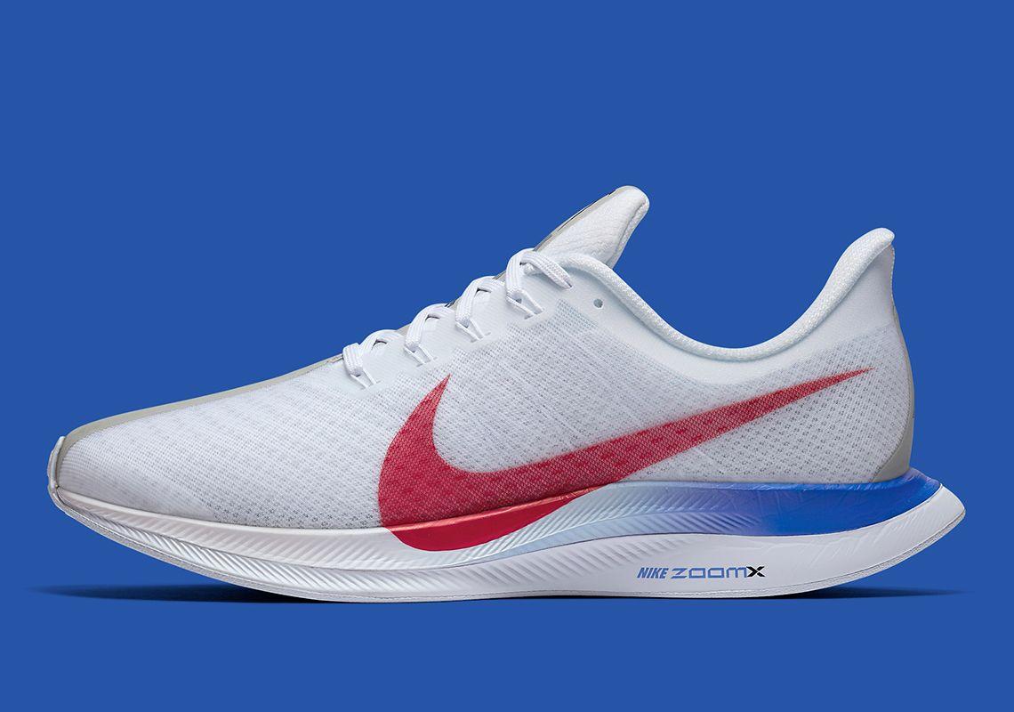 Nike Zoom Pegasus 35 Turbo Blue Ribbon Sports CJ8296-100 ...