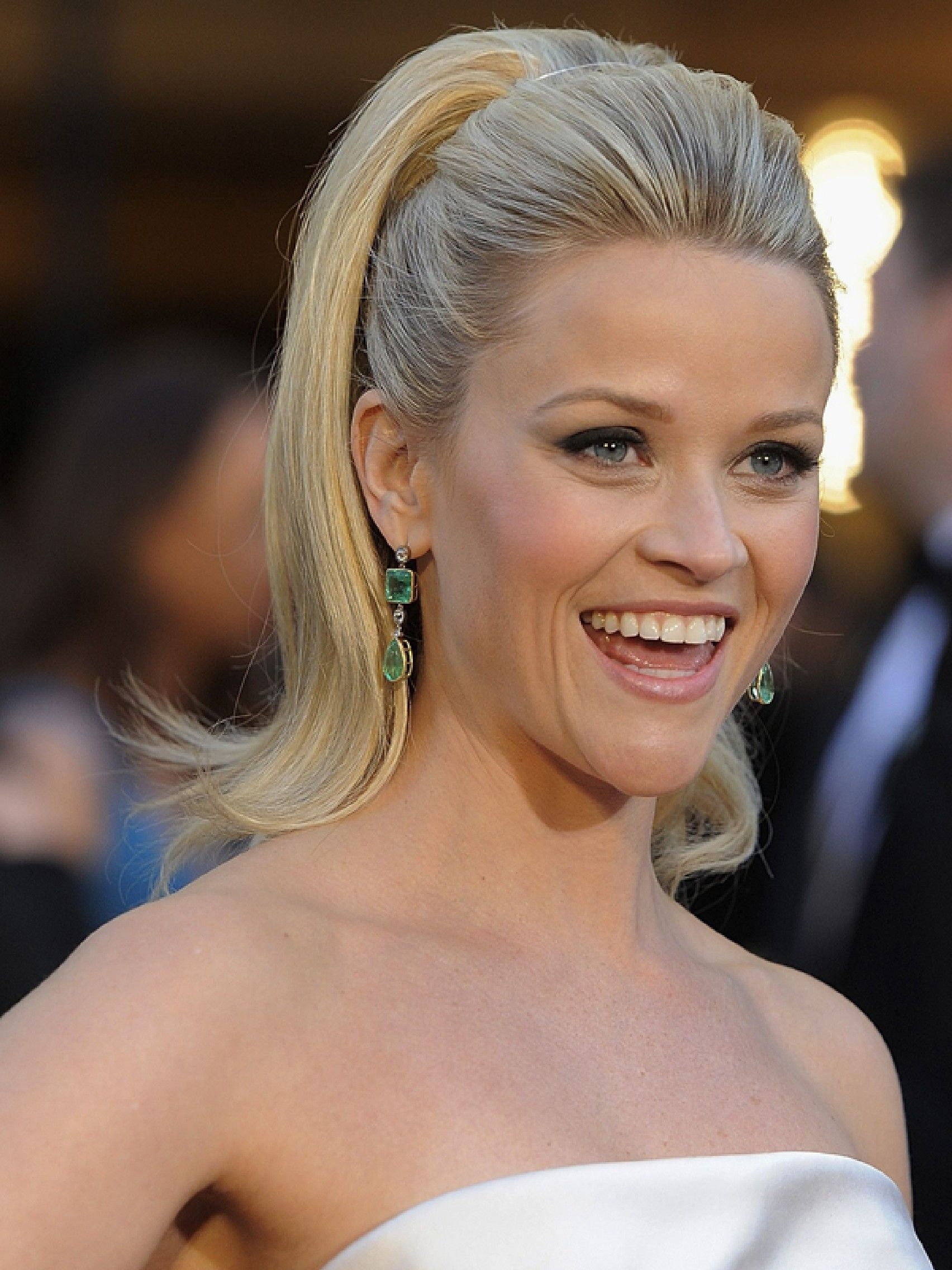 elegant ponytail hairstyles for adult womens - nice | pinterest