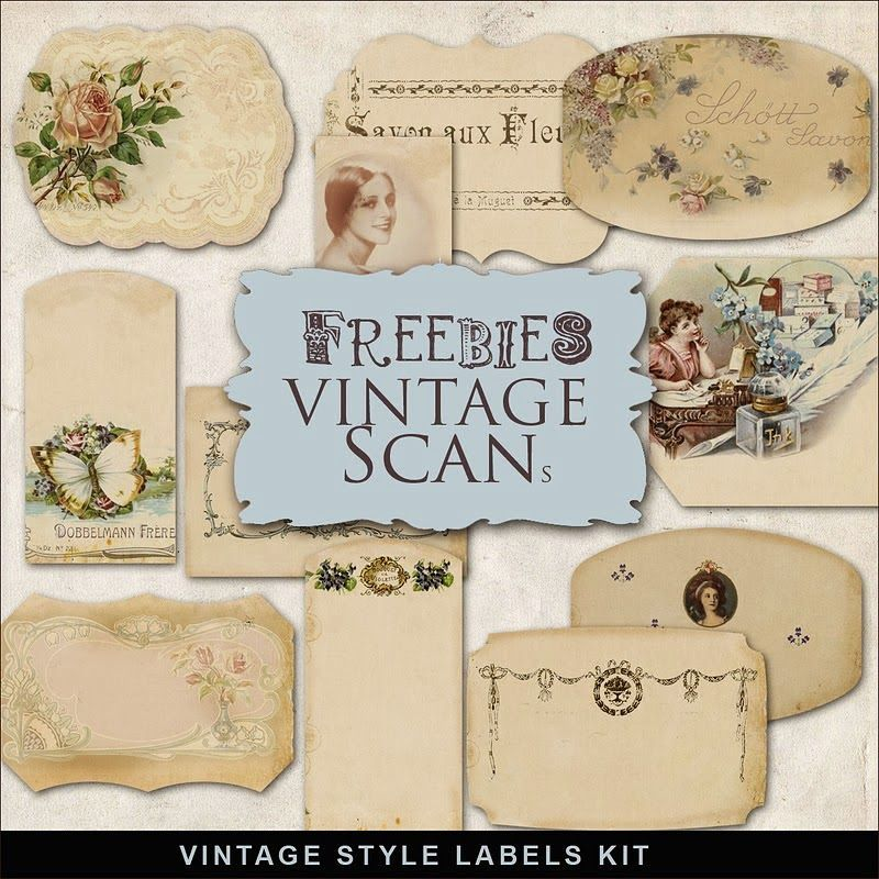 Irresistible Shopping For The Vintage Shoes Ideas Vintage Labels Free Digital Scrapbooking Vintage Christmas Photos