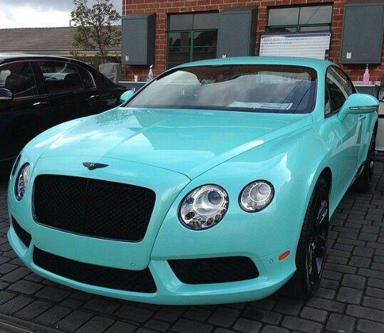Tiffany Blue Cars Tiffany Amp Co Cars Tiffany Blue Car