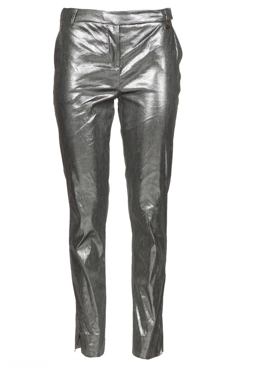 e153e6e254fc Metallic broek Dua