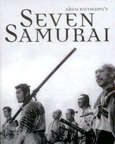 Seven Samurai 1954 Films Amp Music Amp Fabulous Movies