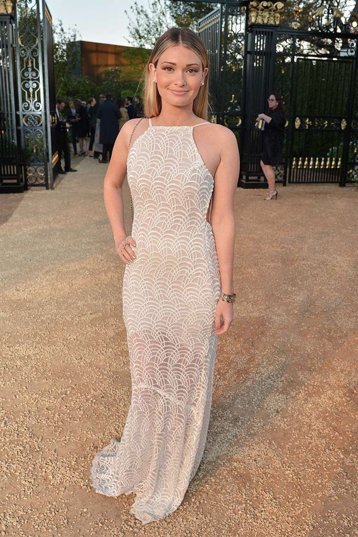 Mila kunis wedding dress  Lauren Parsekian in Burberry  Fashion Looks We Love  Pinterest