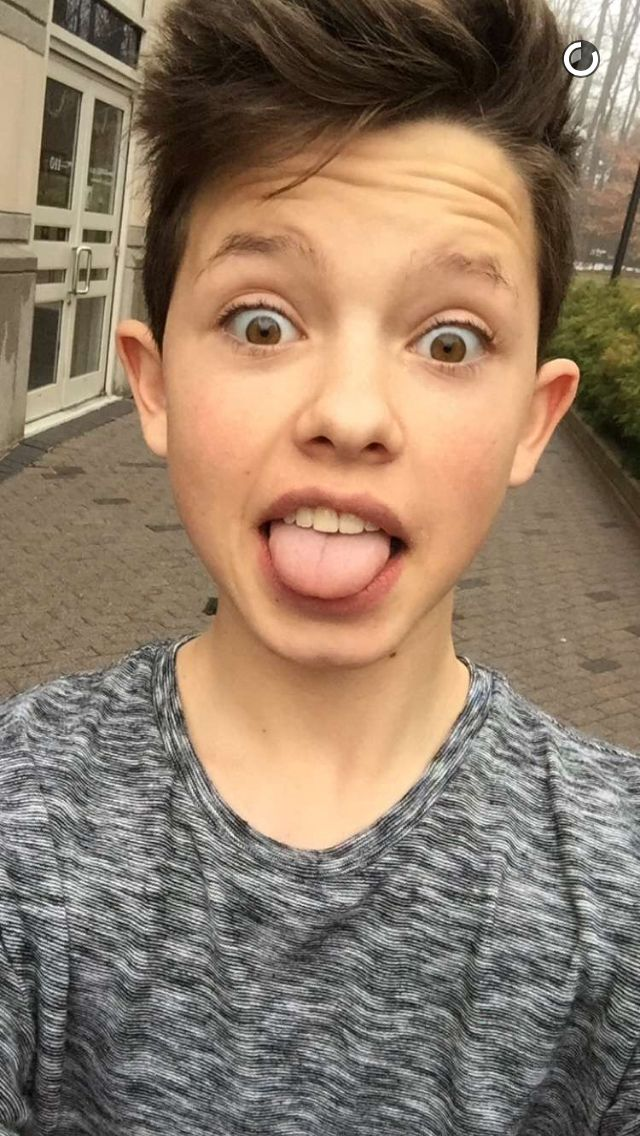 Jacob Sartorius After He Got Is Braces Off Magcon In 2019 Jacob