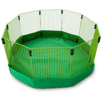 Petco Play House Indoor Small Animal Play Pen music