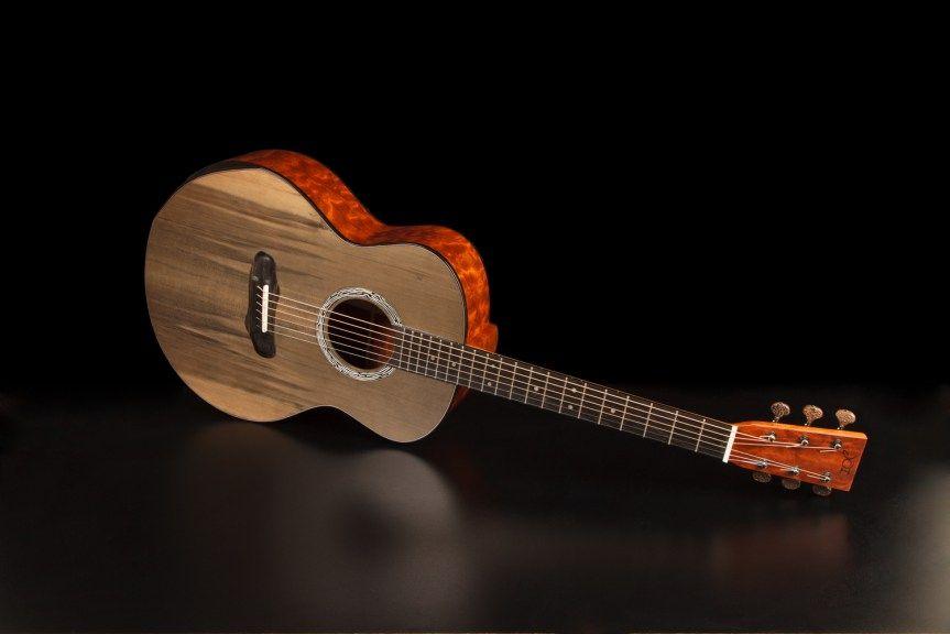 Glacier Spruce Acoustic Acoustic Guitar Acoustic Guitar